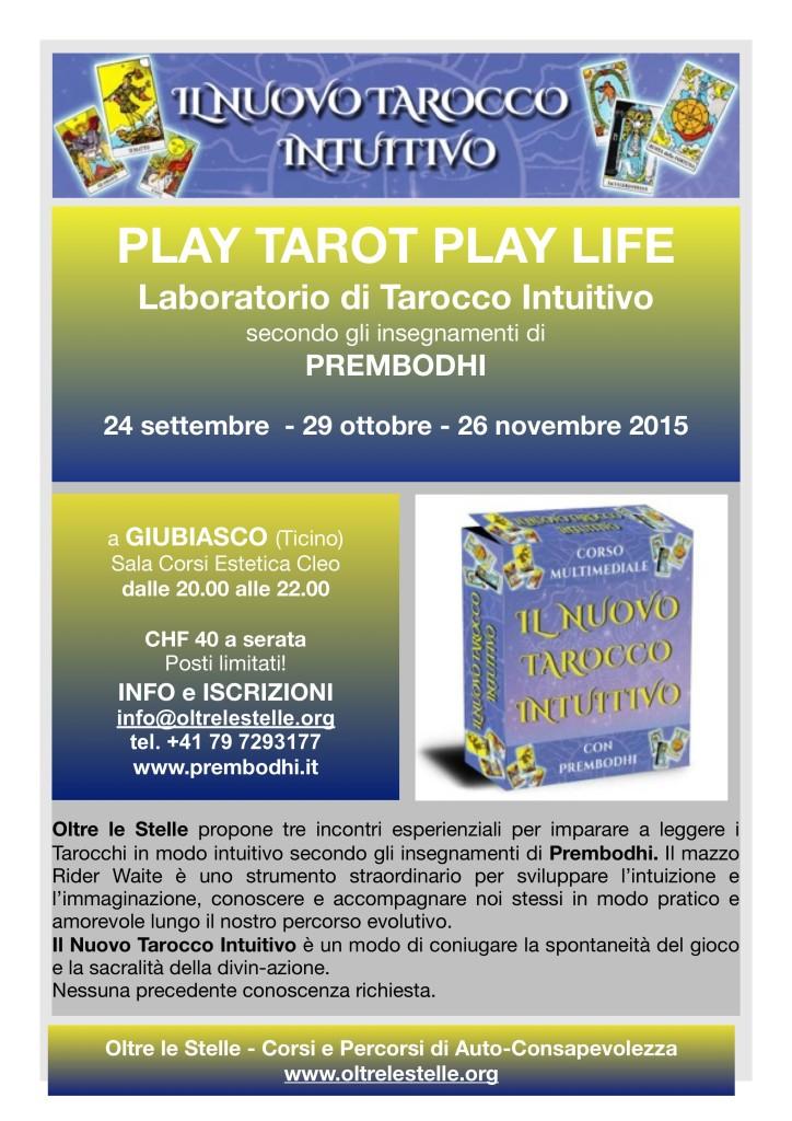 labo NTI autunno 2015